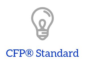 CFP Professional Standard