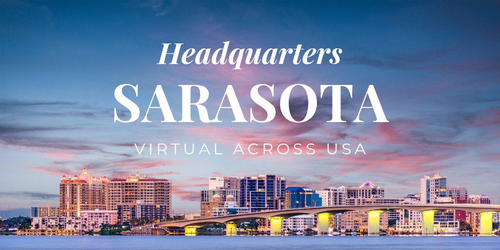 Wealth Manager Financial Adviser. Headquarters in Sarasota, FL. Virtual Across USA.